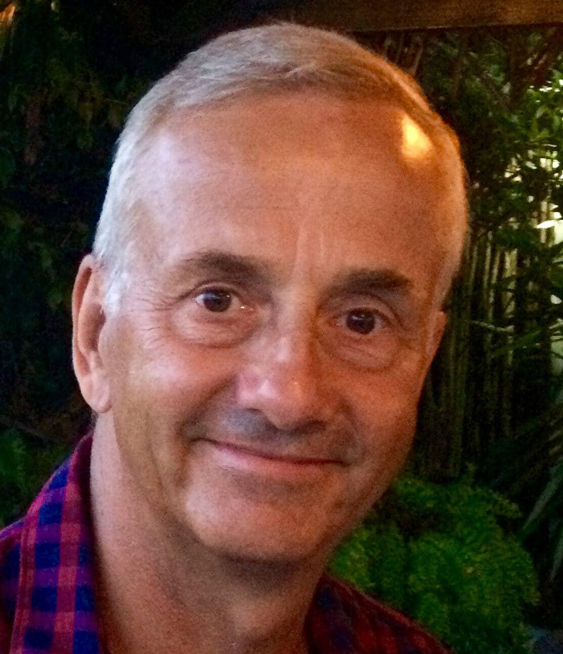 Ian Simpkin