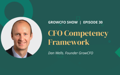 #30 CFO Competency Framework with Dan Wells